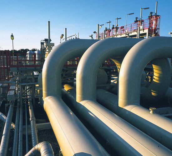 Aumento preço do gás natural