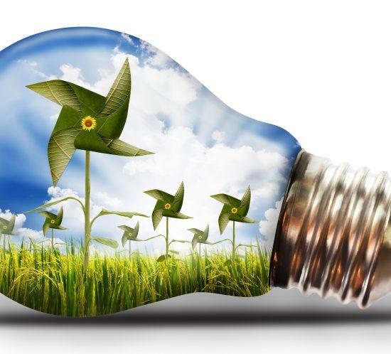 energia renováveis