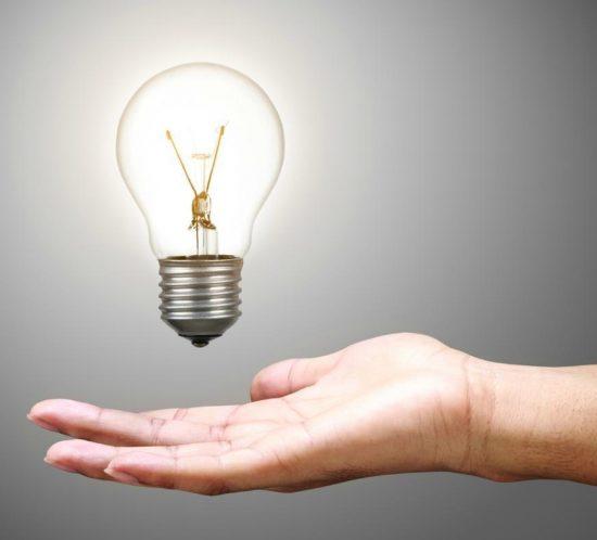 salvacao da energia incentivada
